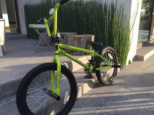 bmx freestyle mongoose l10 2018