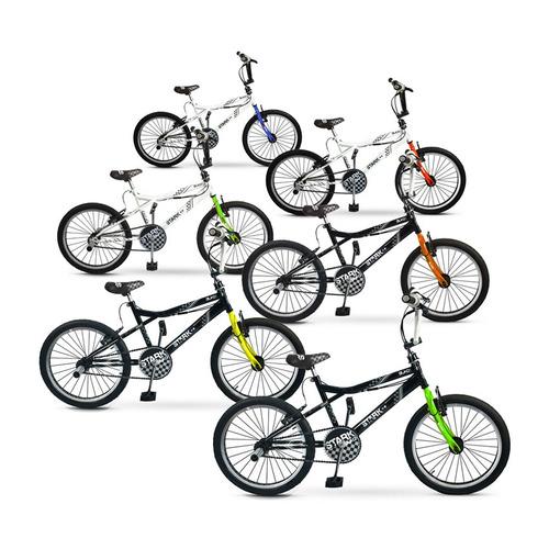 bmx rodado bicicleta