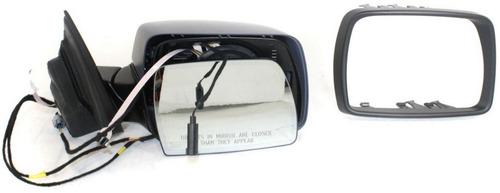 bmx x3 2004 - 2010 espejo derecho electrico nuevo!!!