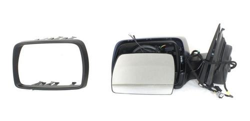 bmx x3 2004 - 2010 espejo izquierdo electrico nuevo!!!