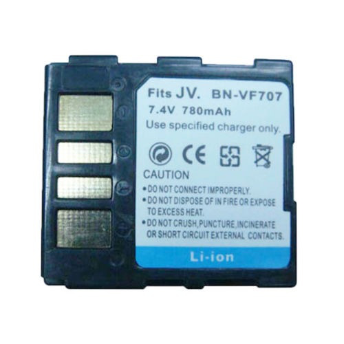 bn-vf707 780mah batería para jvc everio gz-mg40e gz-mg40ek g