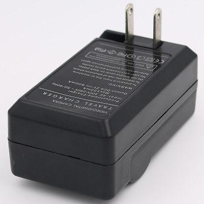 bn-vf707 bn-vf707u bateria + cargador para jvc everio gz-mg4