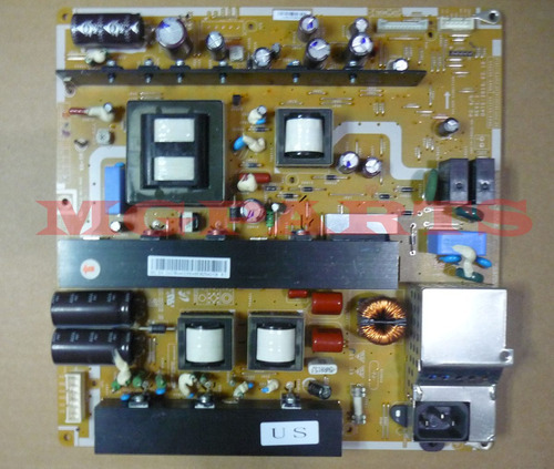 bn44-00330a pspf411501a fuente de poder tv lcd samsung 50