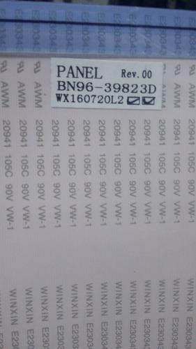 bn96 39823d flexible samsung un50ku6000f