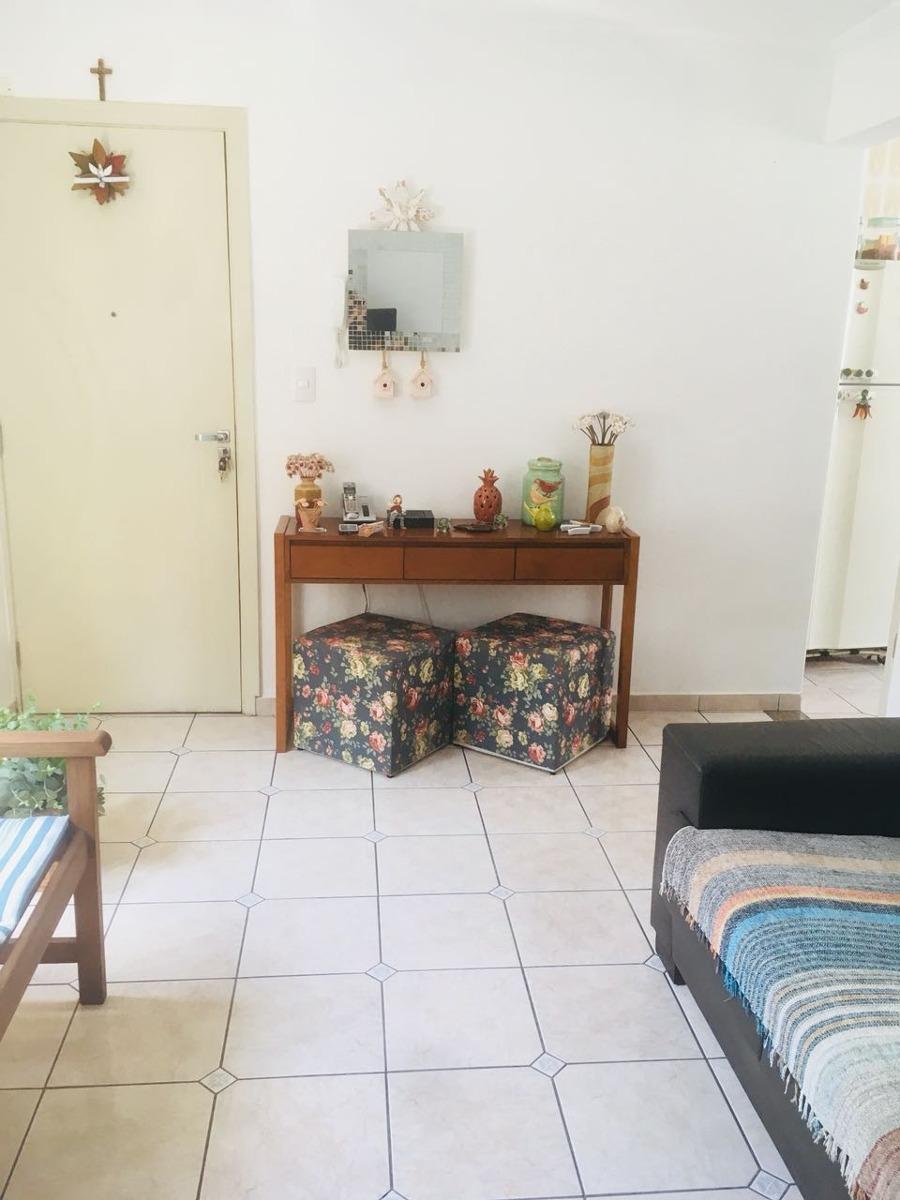bnh - 3 dormitórios - 1075