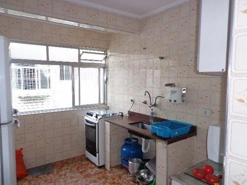 bnh aparecida = tres dormitórios = - ap0818