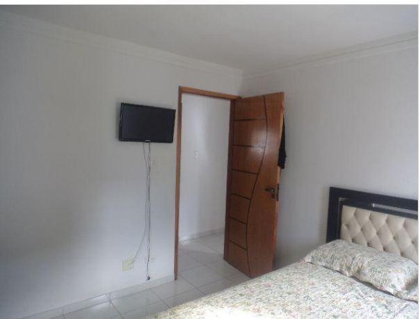 bnh aparecida três dormitòrios - ap1144