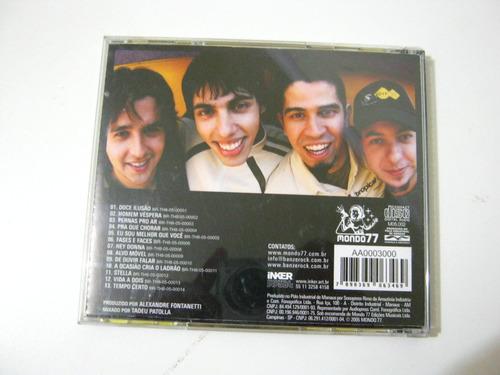 bnz banzé - cd
