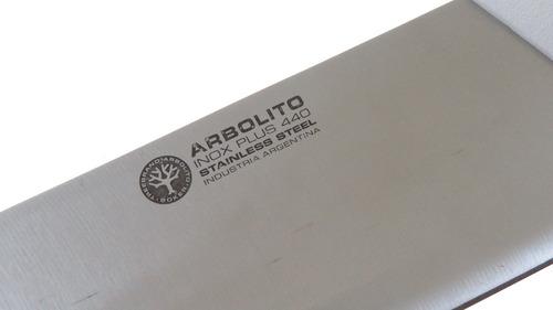 bo03506 boker arbolito barbacue cuchillo 10 de cocina inox