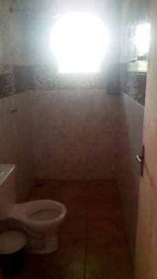 boa casa c/ 2 quartos à venda por 100 mil, itanhaém-sp!