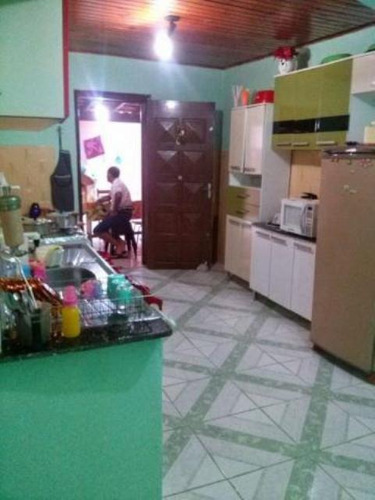 boa casa com quintal amplo, no bairro suarão, em itanhaém,