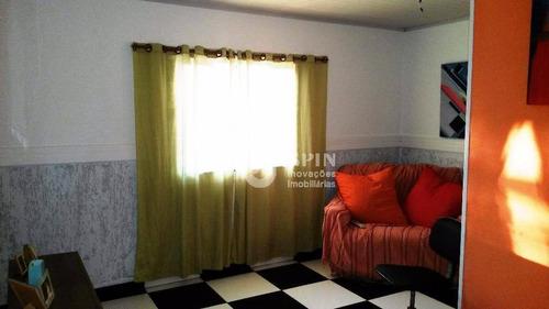 boa casa de 2 andares c/ 114,28m² de área privativa - ca0054