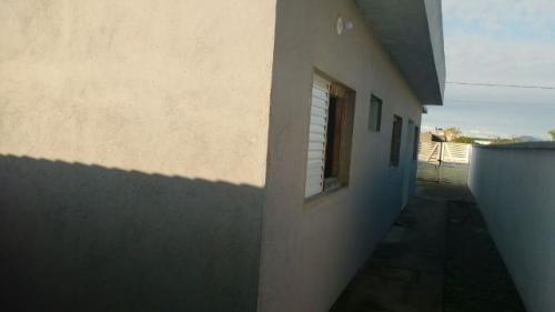 boa casa em fase de acabamento, no jardim califórnia ref3233