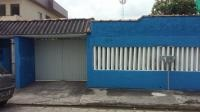 boa casa  em itanhaém, 600 metros da rodovia