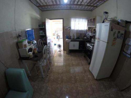 boa casa em itanhaém-sp, jardim américa - ref 2318-p