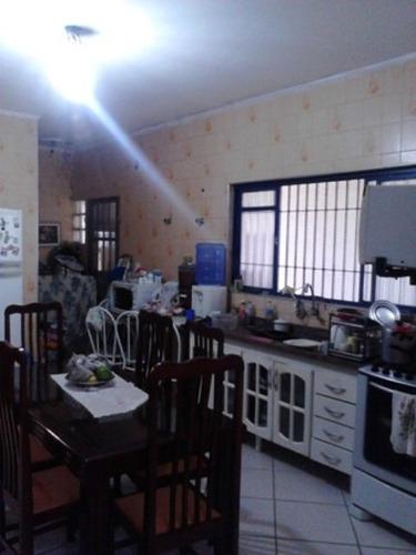boa casa em mongaguá-sp, lado praia! possui 3 dormitórios!