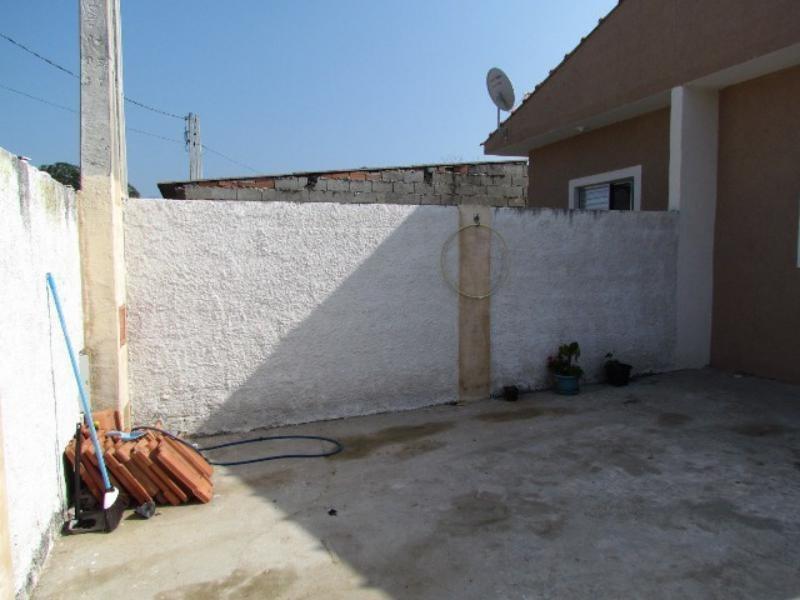 boa casa escriturada no jd coronel em itanhaém - 4597 | npc