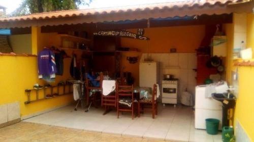 boa casa geminada em itanhaém litoral sul. 3174 e