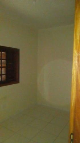 boa casa geminada no balneário são jorge - ref 3248