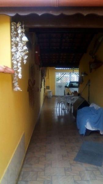 boa casa lado praia no balneário gaivota - itanhaém 3174 npc