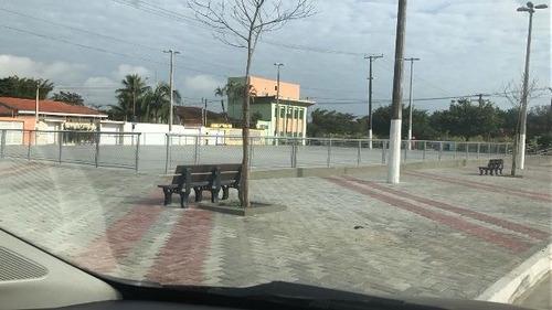 boa casa na praia do sonho, em itanhaém - ref 3981
