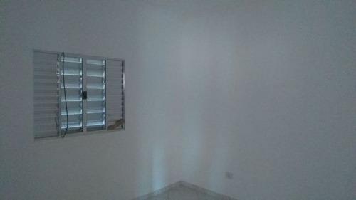 boa casa no balneário gaivota, em itanhaém - ref 3164