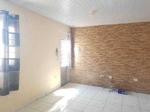 boa casa no balneário gaivota, em itanhaém - ref 4381