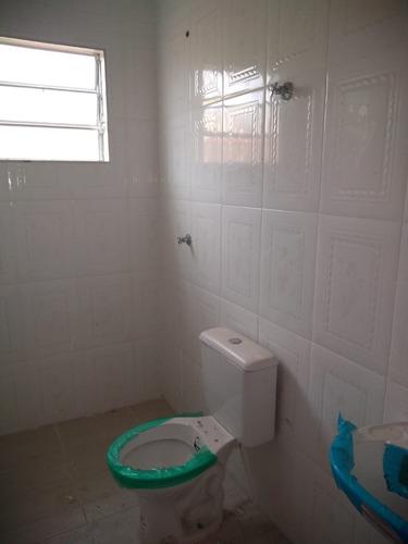 boa casa no balneário tupy, em itanhaém ref ca 458