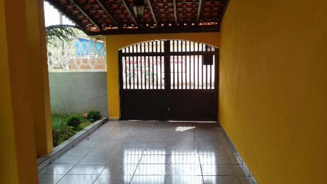 boa casa no belas artes com edícula - itanhaém 2378 | npc