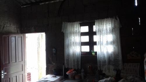 boa casa no belas artes precisando de acabamento - ca-209