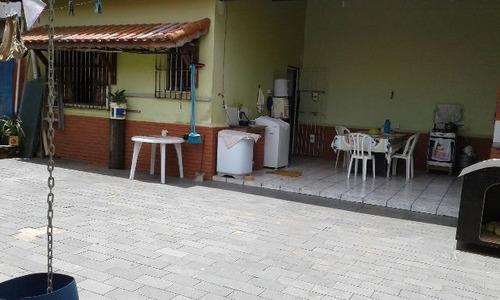 boa casa no jardim jamaica, em itanhaém