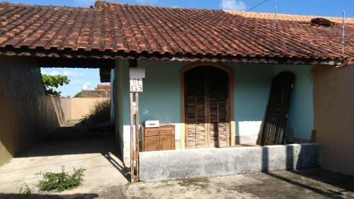 boa casa no jardim jamaica, lado praia! itanhaém-sp!!!