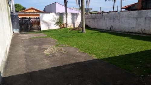 boa casa no jardim luizamar mirim, em itanhaém