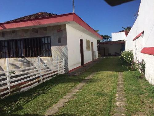 boa casa no jardim palmeiras, em itanhaém