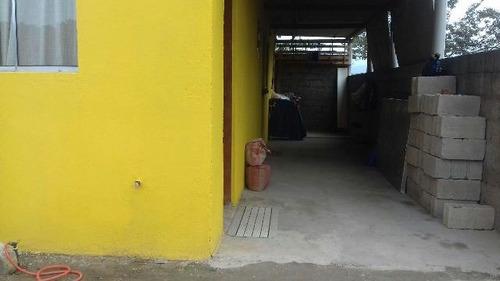boa casa no jardim somar, em peruíbe - ref 3240