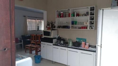 boa casa no palmeiras 2, em itanhaém - ref 3535
