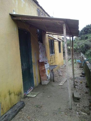 boa casa simples no balneário gaivota, em itanhaém  ref 4273
