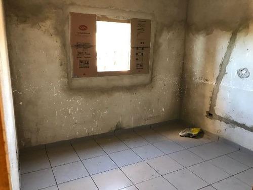 boa casa sobreposta em fase de acabamento - ref 2949