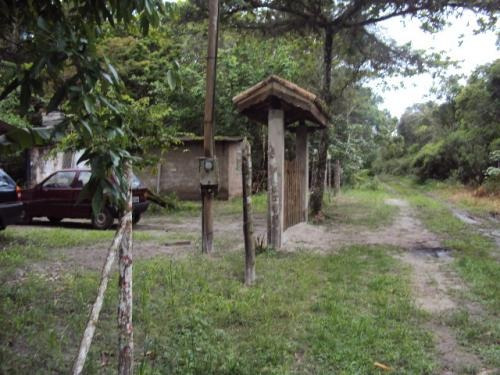 boa chácara com 3 dormitórios, itanhaém-sp! ref 2036-p