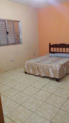 boa chácara com 3 dormitórios no litoral, itanhaém-sp!!!