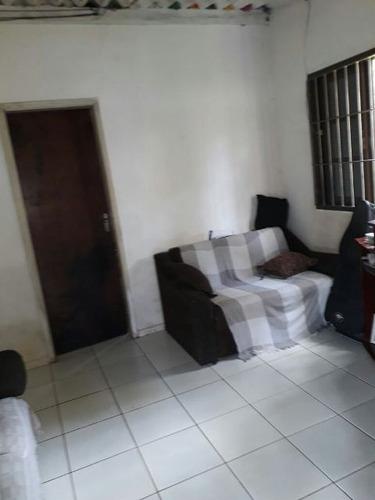 boa chácara murada no bairro tanisio, em itanhaém - ref 4073