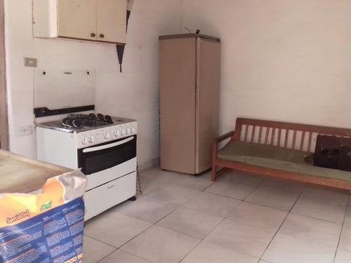 boa chácara no balneário gaivota, em itanhaém - ref 3450