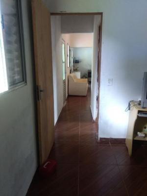 boa chácara no balneário gaivota, em itanhaém - ref 3836