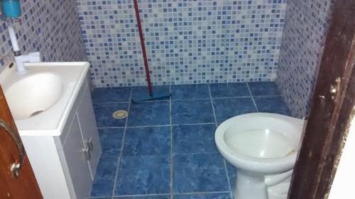 boa chácara toda murada no bairro recreio santista- ref 4669