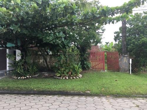 boa edícula no jardim regina, em itanhaém - ref 4056