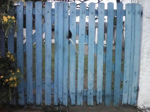 boa edícula no jardim tropical, em itanhaém - ref 3189