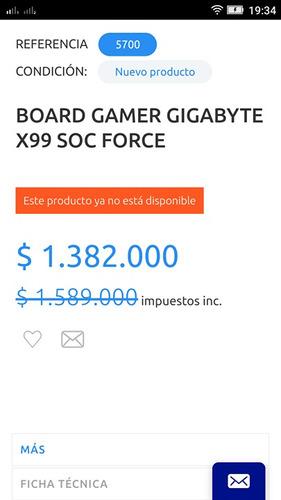 boar gamers gigabite barata economica