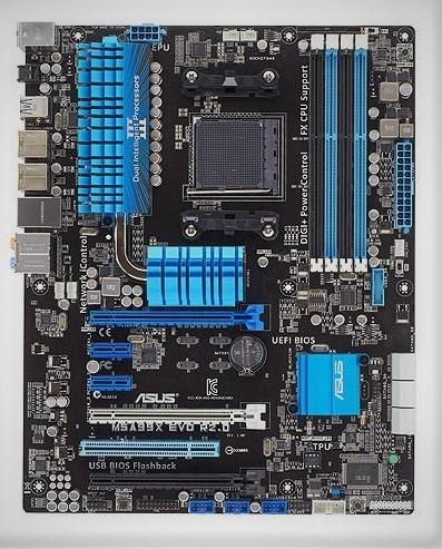 Asus M5A99X EVO USB 3.0 Boost Driver Windows