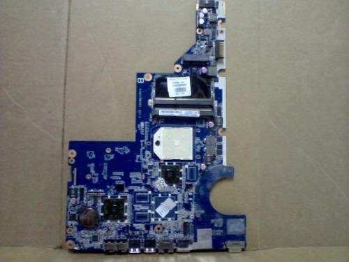 board compaq cq 42 nueva  garantizada , obsequio instalacion