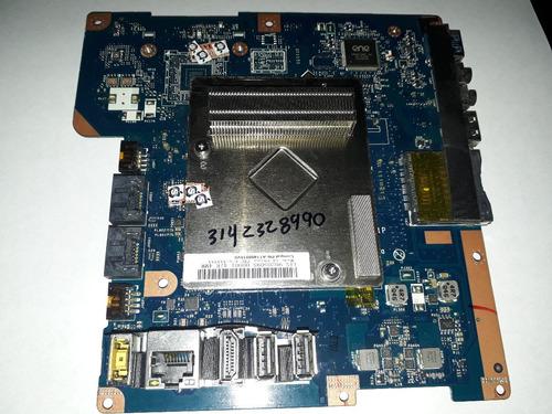 board computador todo en uno all one lenovo c260 p